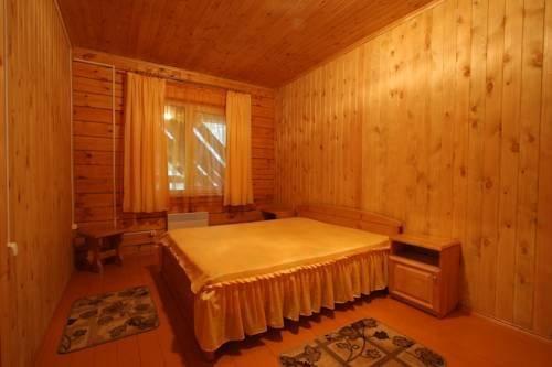 Golubiye Yeli Hotel - фото 7