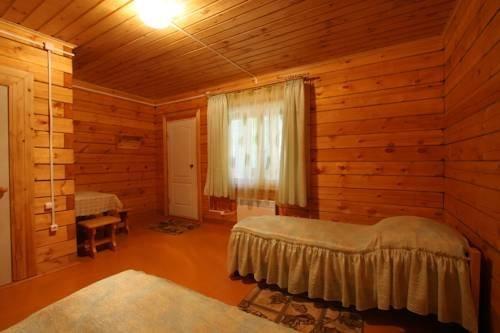 Golubiye Yeli Hotel - фото 8