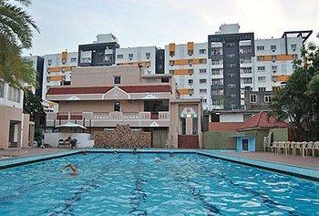 Hotel Atchaya