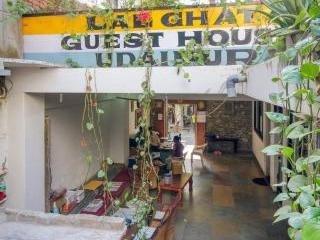 Lal Ghat Guest House - фото 18