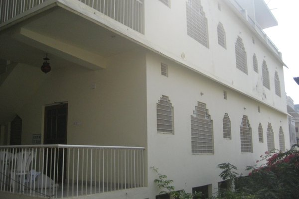 Lal Ghat Guest House - фото 23