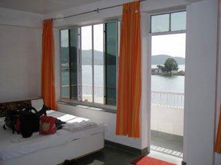 Lal Ghat Guest House - фото 3