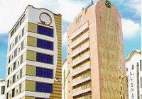 Отзывы Al Sharq Furnished Suites