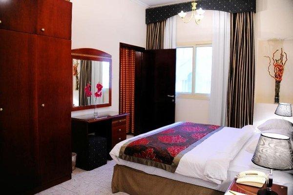 Al Sharq Furnished Suites - фото 2