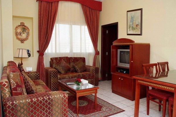 Al Sharq Furnished Suites - фото 5