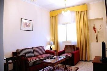 Al Sharq Furnished Suites - фото 8