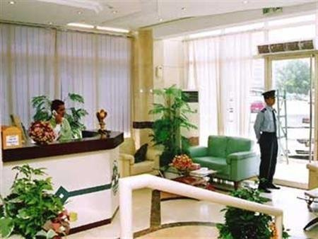 Al Sharq Furnished Suites - фото 9