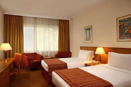 Swiss-Belhotel Sharjah - фото 1