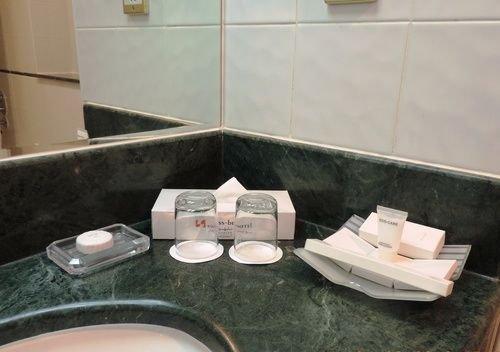 Swiss-Belhotel Sharjah - фото 8