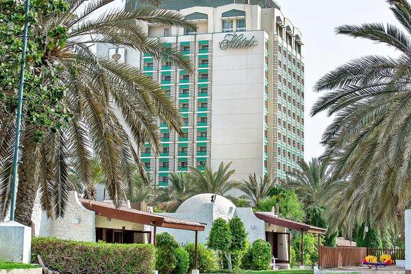 Hotel Holiday International - фото 19