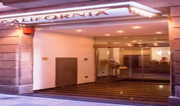 Hotel California - фото 14