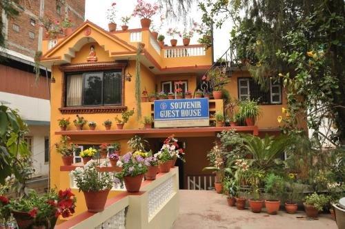 Souvenir Guest House - фото 50