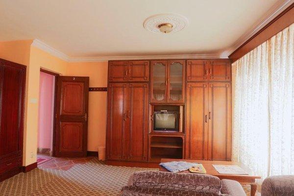Hotel Devachan - фото 37