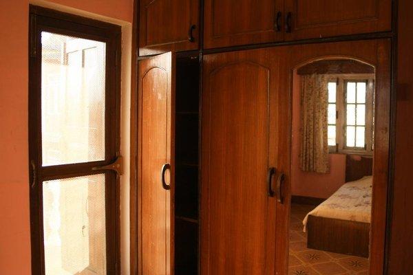 Hotel Devachan - фото 10