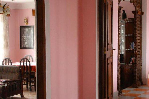 Hotel Devachan - фото 13