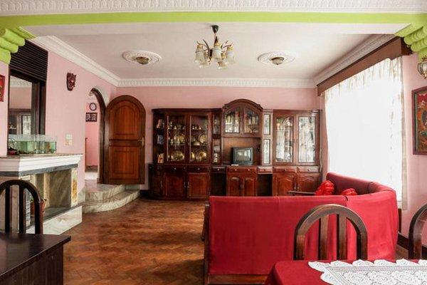 Hotel Devachan - фото 16