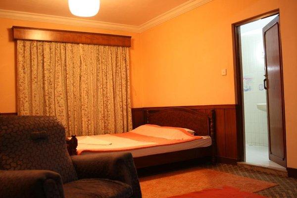 Hotel Devachan - фото 2