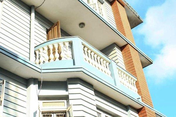Hotel Devachan - фото 21