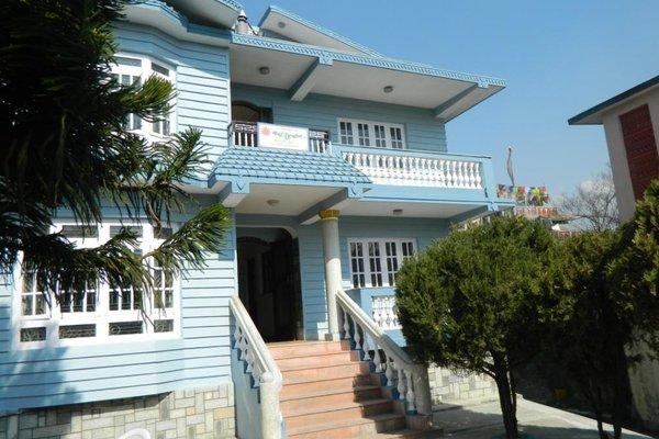 Hotel Devachan - фото 22