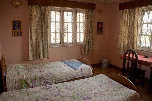 Hotel Devachan - фото 3
