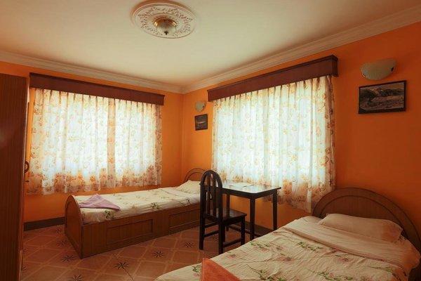 Hotel Devachan - фото 5