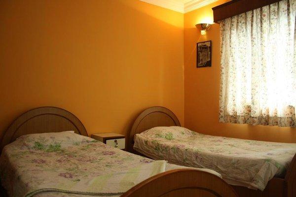Hotel Devachan - фото 6