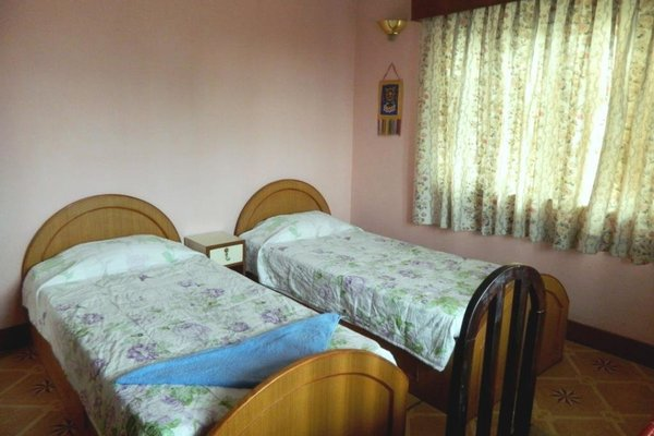 Hotel Devachan - фото 7