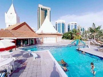 Marbella Resort - фото 21