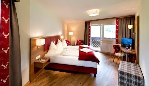 Hotel Kerschbaumer - фото 1