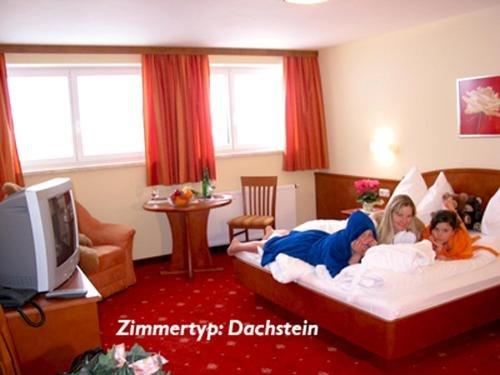 Hotel Kerschbaumer - фото 2