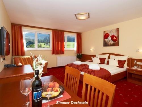 Hotel Kerschbaumer - фото 3
