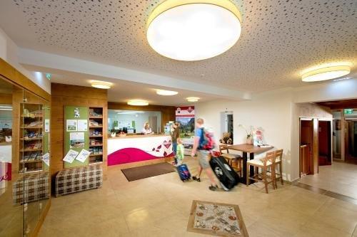 Hotel Kerschbaumer - фото 5