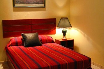 Hotel Casa Cuscatlan