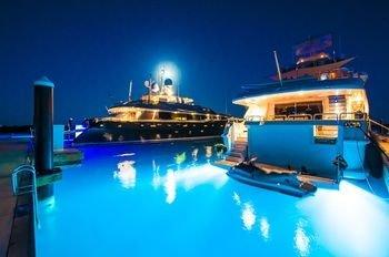 Blue Haven Resort & Marina - фото 19