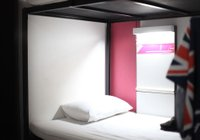 Отзывы CheQinn Bangkok Hostel, 3 звезды