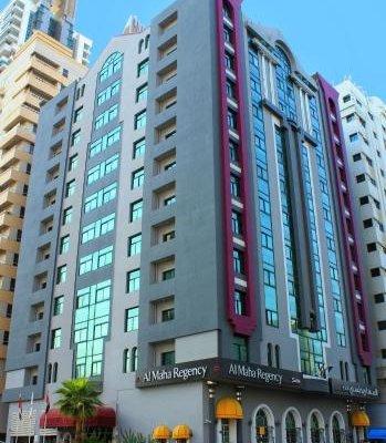 Al Maha Regency Hotel Suites - фото 50