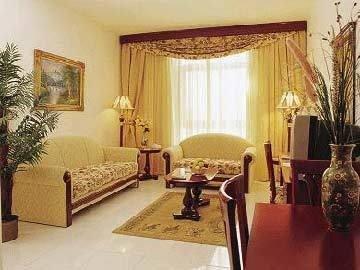 Al Maha Regency Hotel Suites - фото 1