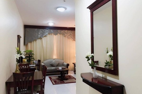 Al Maha Regency Hotel Suites - фото 10