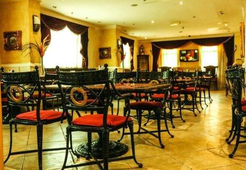 Al Maha Regency Hotel Suites - фото 12