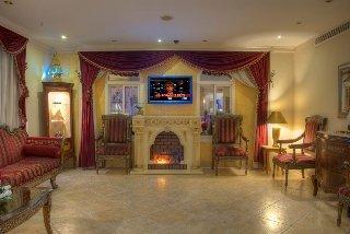Al Maha Regency Hotel Suites - фото 14