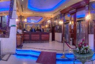 Al Maha Regency Hotel Suites - фото 18