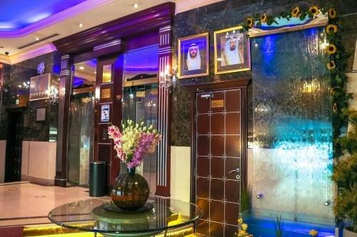 Al Maha Regency Hotel Suites - фото 19