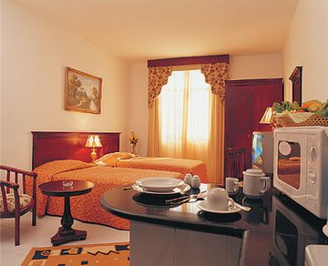 Al Maha Regency Hotel Suites - фото 2