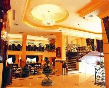 Al Maha Regency Hotel Suites - фото 7