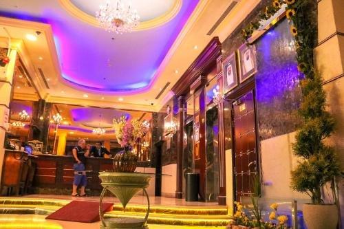 Al Maha Regency Hotel Suites - фото 8