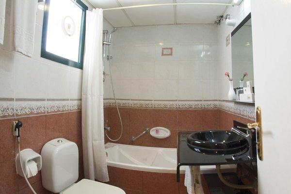 Al Maha Regency Hotel Suites - фото 9