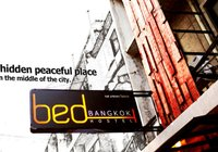 Отзывы Bed Bangkok Hostel, 2 звезды