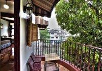 Отзывы Queen Suriya's Hostel, 3 звезды