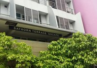 Отзывы Escape at Sathorn Terrace: Boutique Bed and Breakfast, 2 звезды