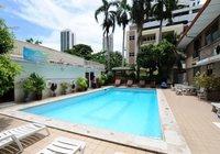 Отзывы Malaysia Hotel, 2 звезды